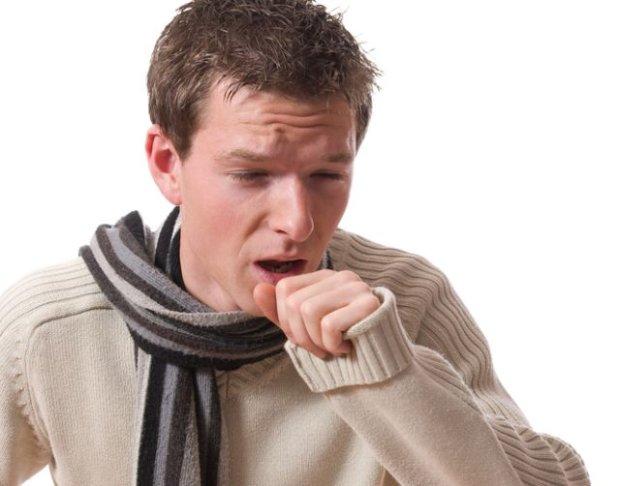 Как сделать кашель хриплым