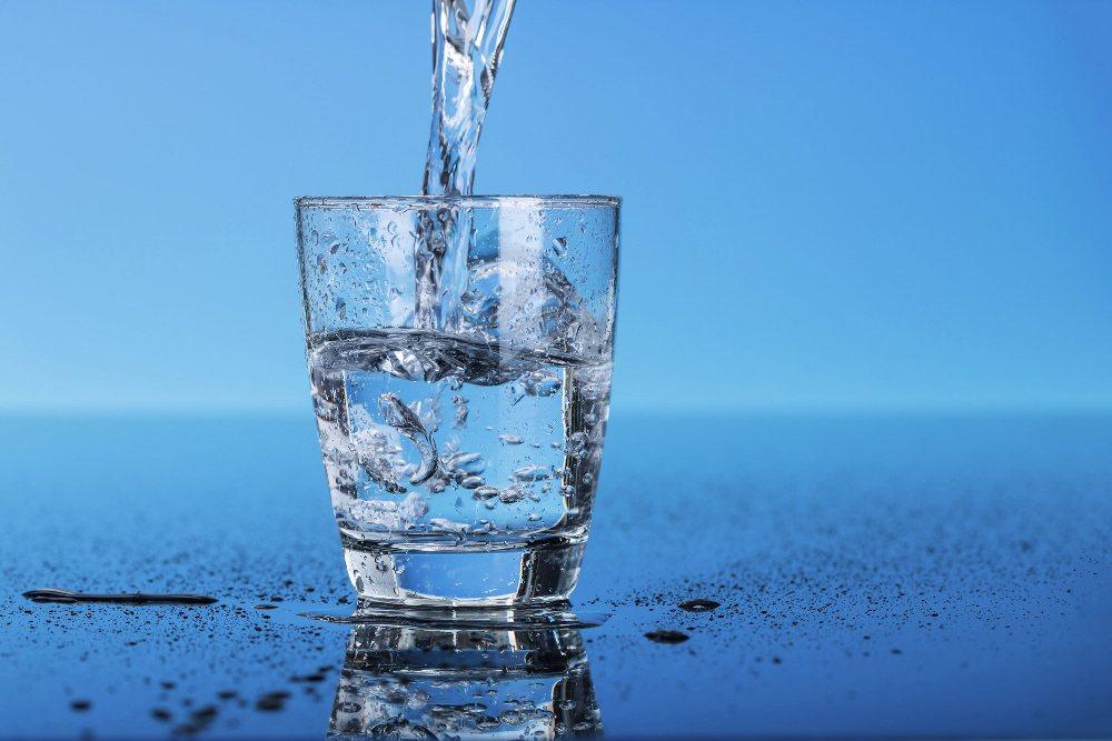 Питьевой день
