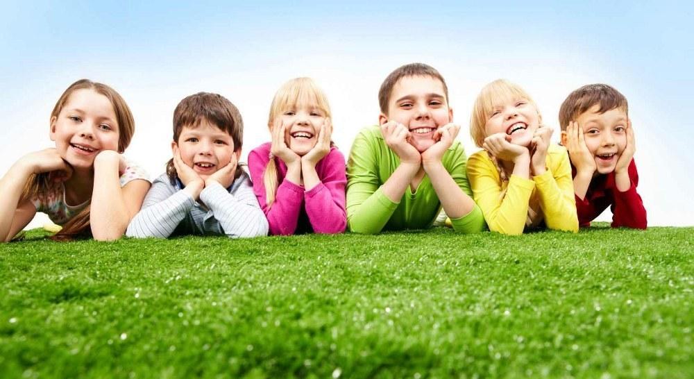 Дети раннего детского возраста