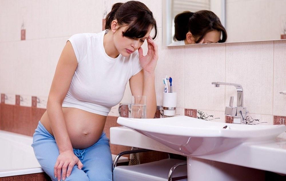 Глисты во время беременности