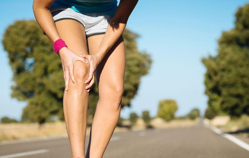Хруст в колене при физической активности
