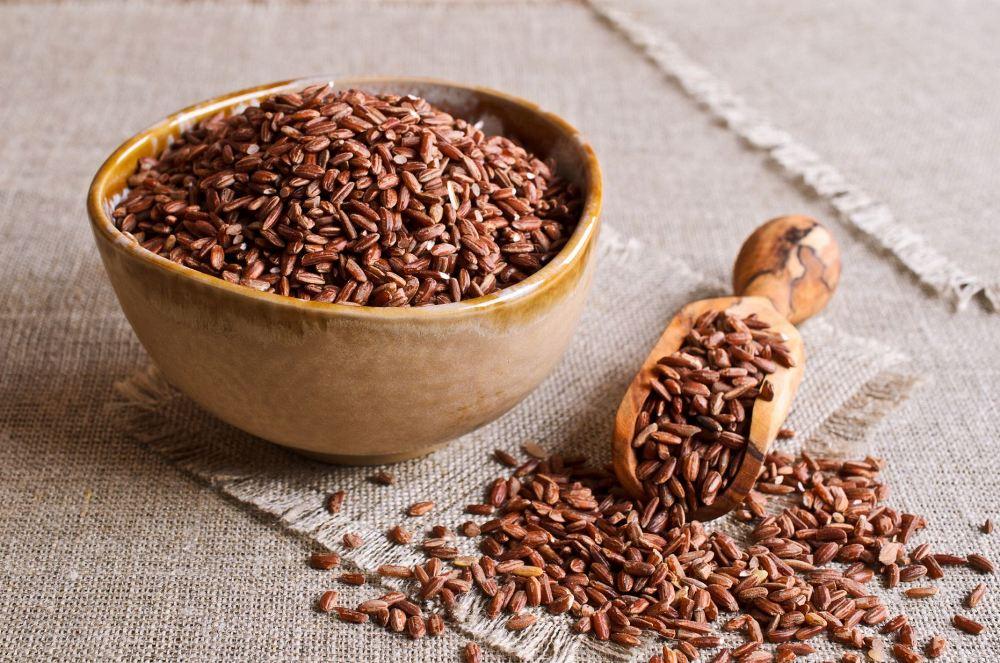 Польза коричневого риса