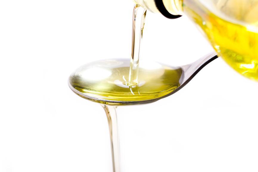 Ложка оливкового масла натощак