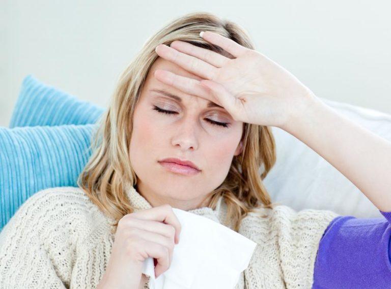 Температура без симптомов: причины, лечение, причины