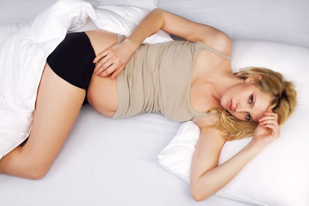 Слабость во время беременности