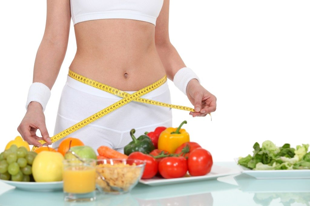 Уменьшение желудка в домашних условиях
