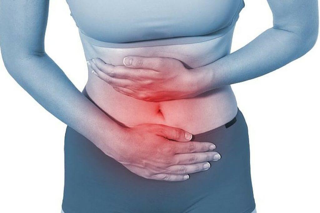 Проблема кишечника