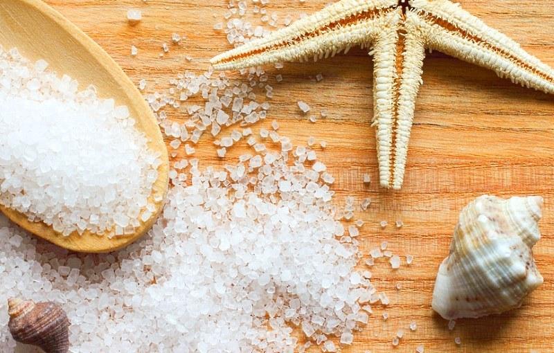 Суставы лечение морская соль мазь при боли в суставах плеча