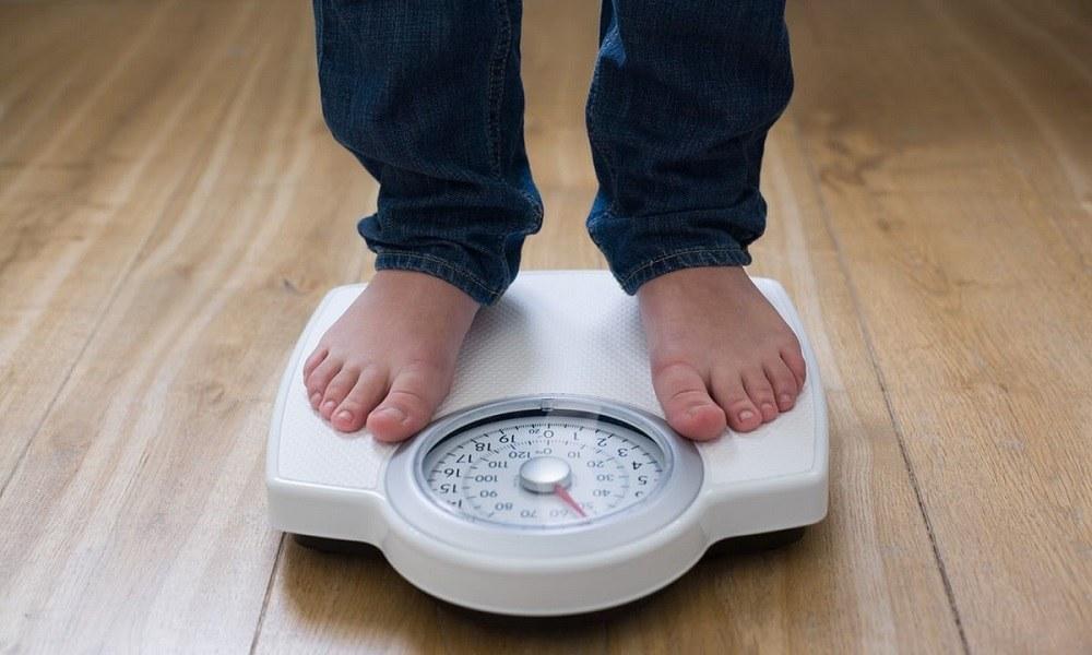 Стабилизация веса тела