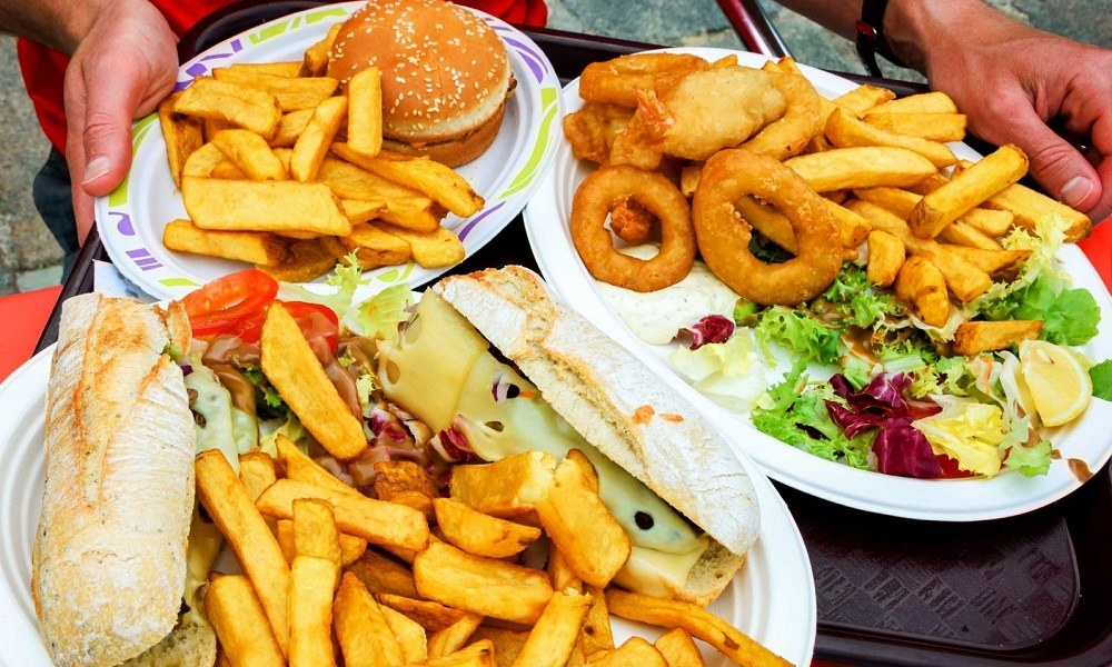 Отказ от жирного