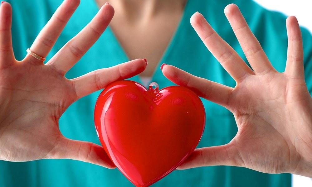 Стабилизация работы сердца