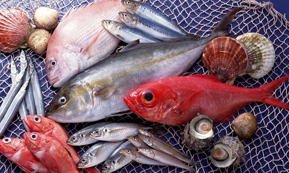 Употребление зараженной рыбы
