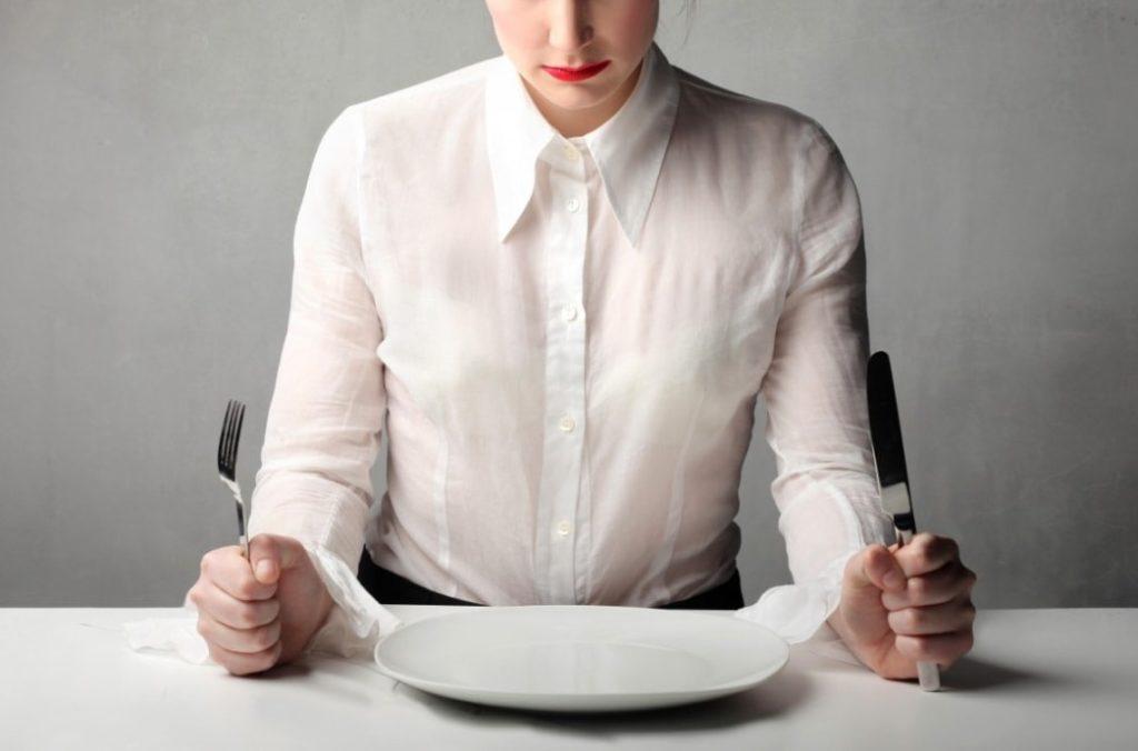 Лечение голоданием