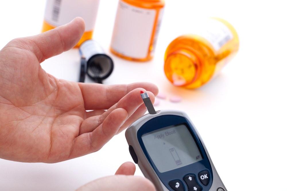Лечение холестерина и сахарного диабета в