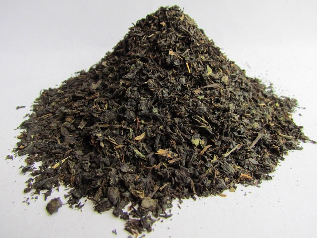Мелколистовой чай