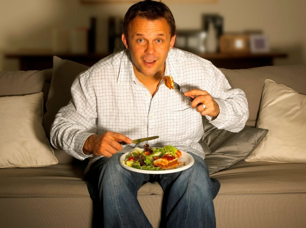 диета для толстых мужчин