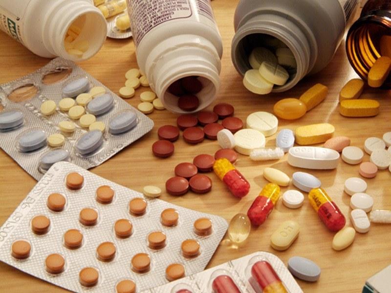 Лекарства из грибов