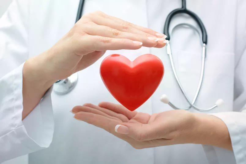 Патологическое состояние сердечно-сосудистой системы