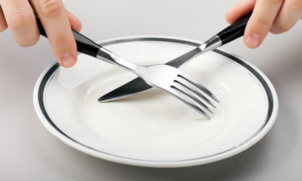 Каскадное голодание по Лавровой