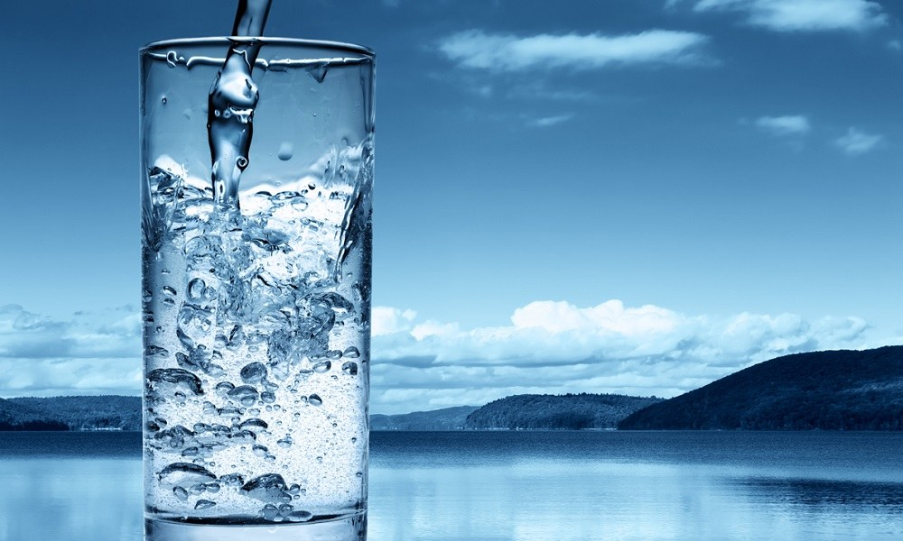 Вода запрещается