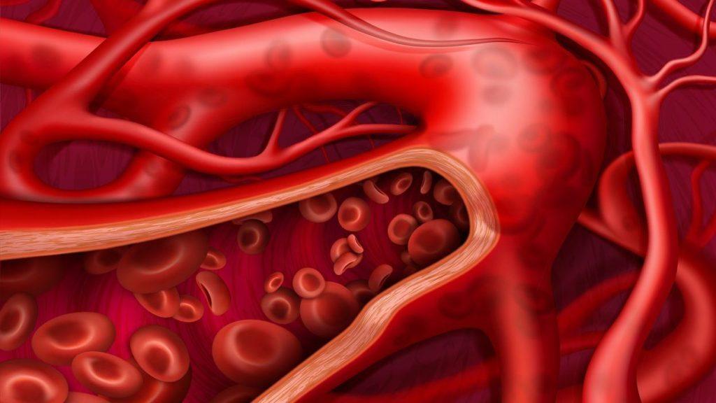 Улучшение кровотока
