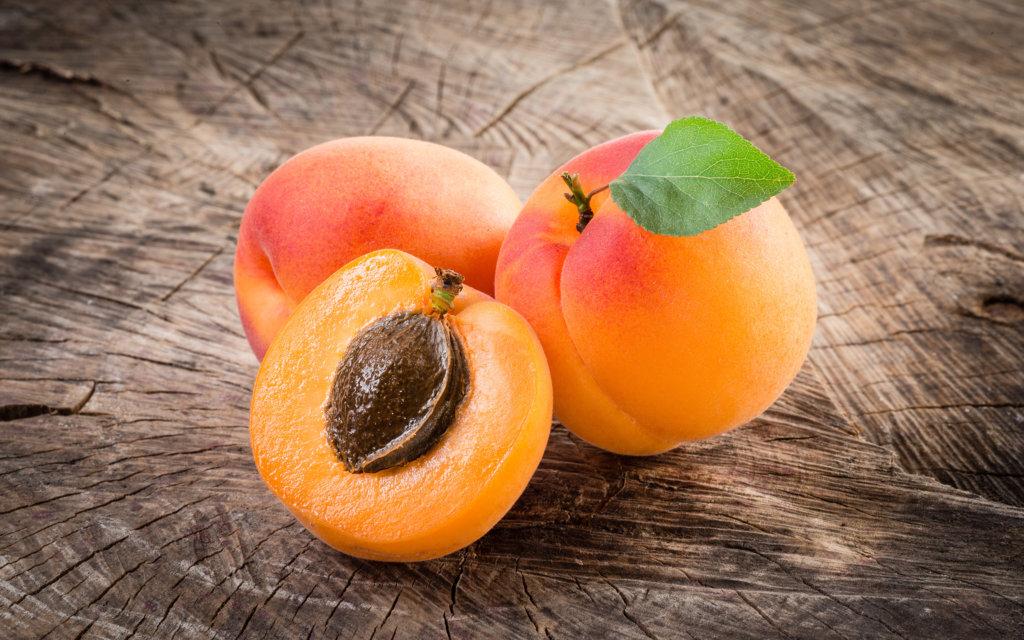 Употребление абрикос