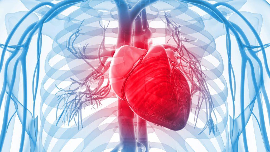 Улучшение в работе сердца