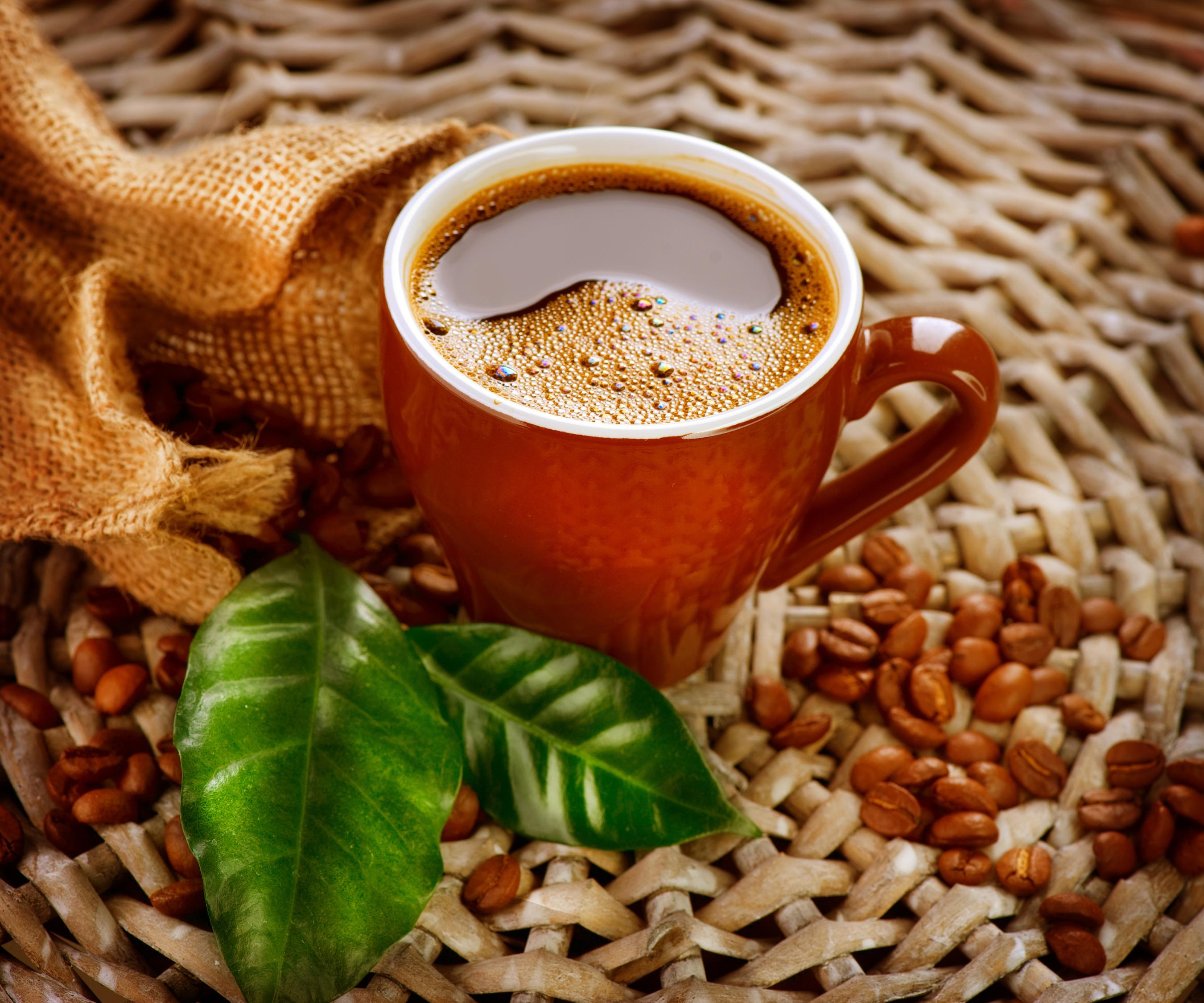 вредно ли кофе на голодный желудок