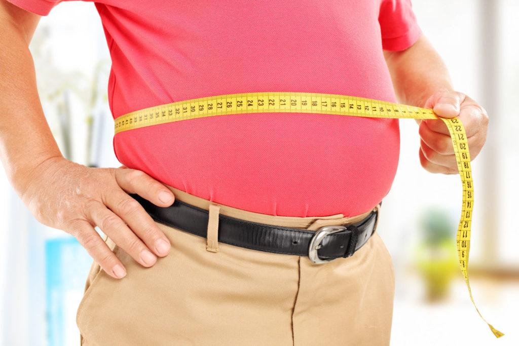 Измерение исходных данных тела