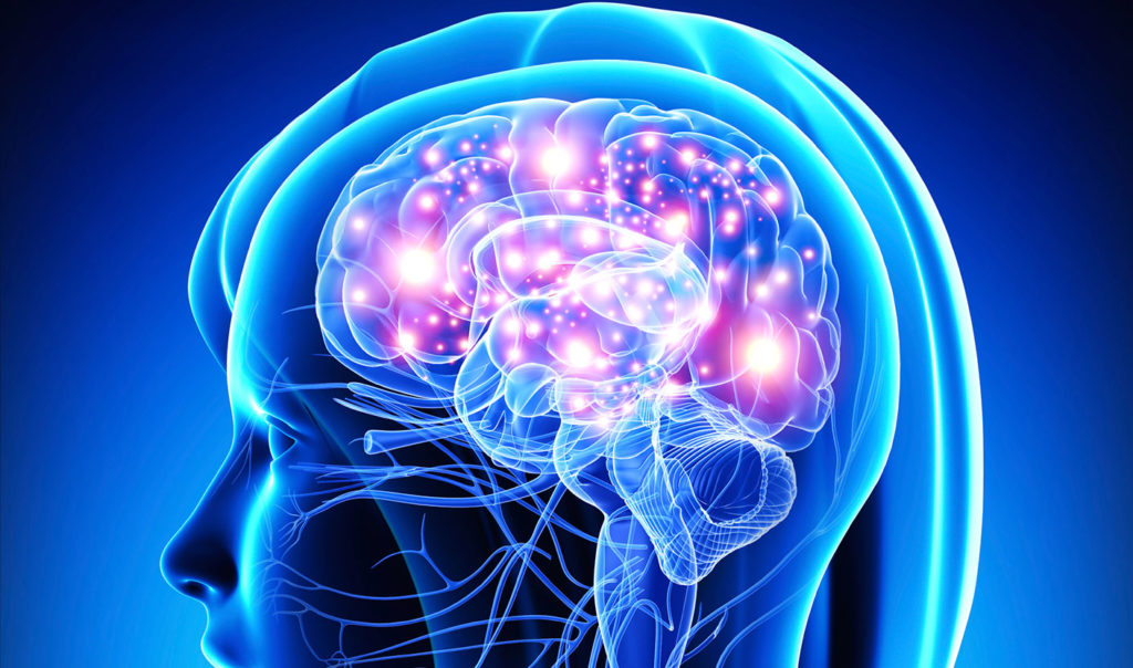 Улучшение деятельности центральной нервной системы